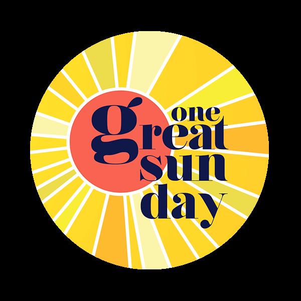 One Great Sunday